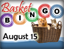 Basket Bingo Widget Ad