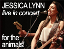 Jessica Lynn Live in Concert