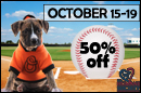 Orioles Promo Widget Ad