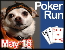 Poker Run Widget Ad