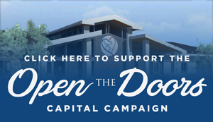 Open The Doors Capital Campaign