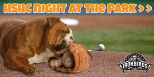 Humane Society Night at the Park