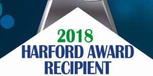 HSHC Named 2018 Harford Award Winner