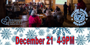 Winter Fest at Falling Branch Brewery