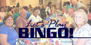 Basket Bingo