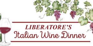 Virtual Wine Dinner