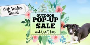 Pop-Up Sale & Craft Fair